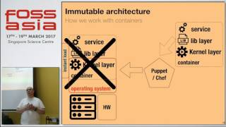 MySQL operations in Docker - Giuseppe Maxia - FOSSASIA Summit 2017