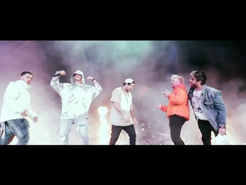 DJ Snake, Jauz, Ookay, Kayzo & 4B - In The Pit ( Lil Jon, Skellism Ft Terror Bass )