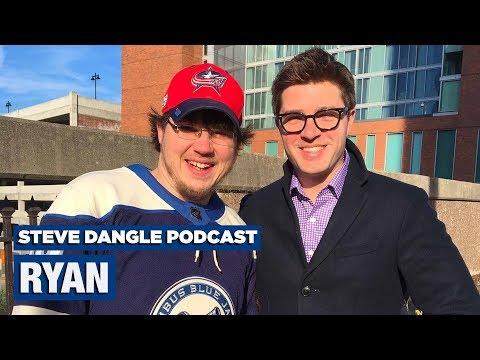 Ryan | The Steve Dangle Podcast
