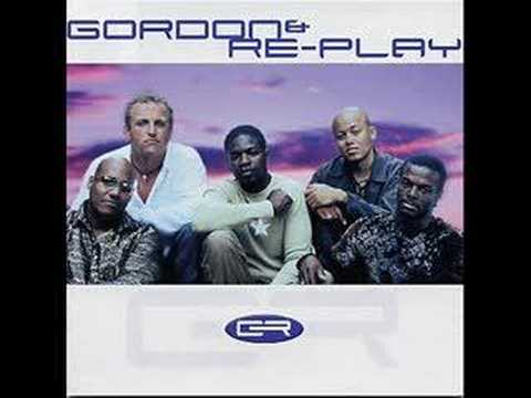 Gordon ft. Re-play - Ga nog niet weg