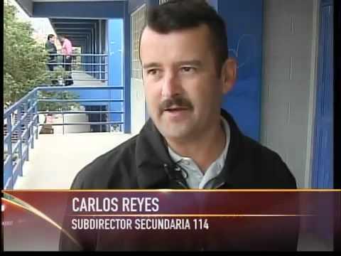 Prevención de pandillas en Tijuana - Operación mochila