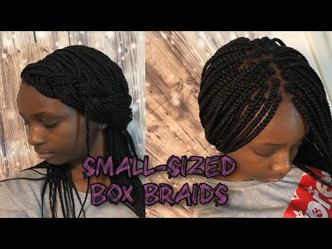 How to braid your own hair | DIY
