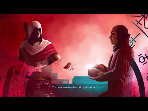 Assassin's Creed Chronicles INDIA TEASER!! |