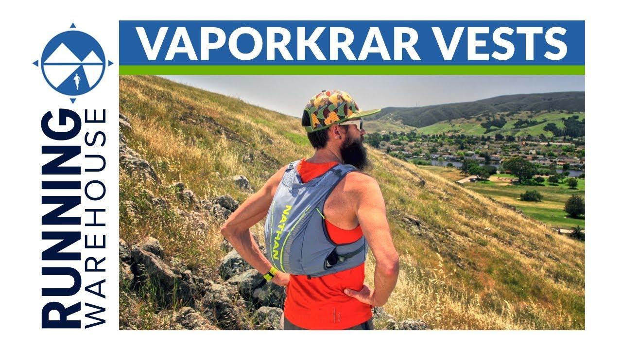 7c77427bf7 Nathan VaporKrar Racing Vests: 4L vs 12L - YouTube