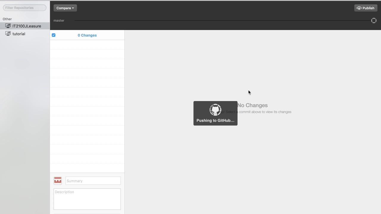Git tutorial: repositories, commits, branches & bitbucket.
