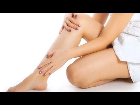 боль в ногах при сахарном диабете лечение