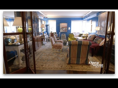 Bold Color and Pattern with Nick Olsen | Open House TV