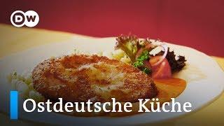 Kulinarische Erinnerungen an die DDR | Euromaxx