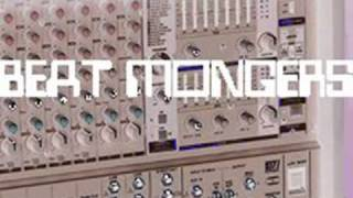 Summer in Brixton - BEATMONGERS (track preview)