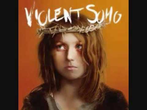Jesus stole my girlfriend - Violent Soho