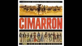 Cimarron | Soundtrack Suite (Franz Waxman)