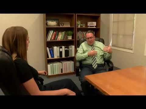 Interview: Oroville Elementary School District Superintendent