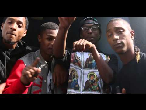 """Cocky TMixx"" (MDA)Murda x (MDA)Taze x (MDA)Mitch / (Shot by D3visualz)"