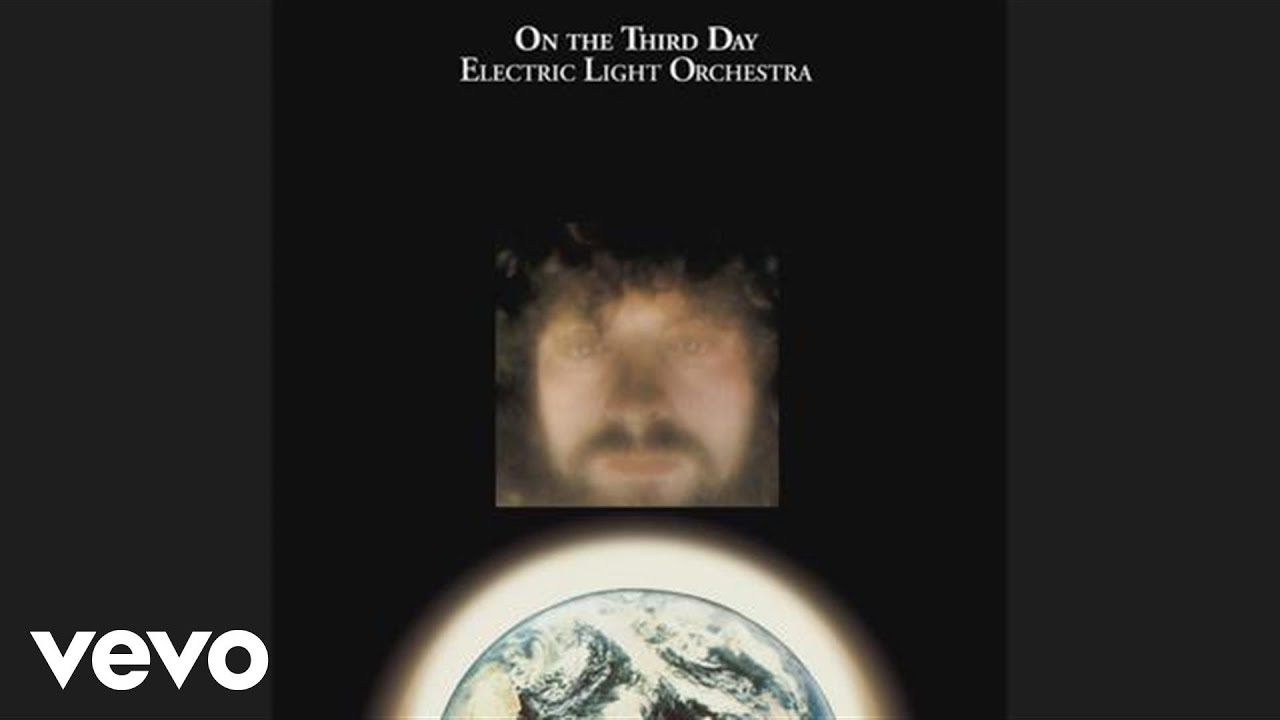 ELO's Beatles influence | Steve Hoffman Music Forums