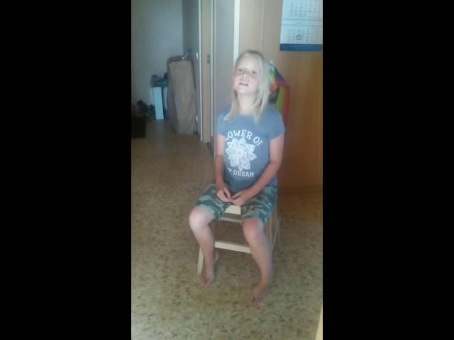 Изображение предпросмотра прочтения – АлисаМурзина читает произведение «Пороша (Еду. Тихо. Слышны звоны…)» С.А.Есенина