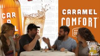 Southern Comfort Caramel Liqueur Review