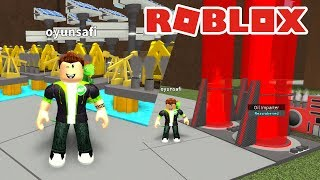 INTRODUCTION to START OIL/Roblox Oil Simulator/Game Safi