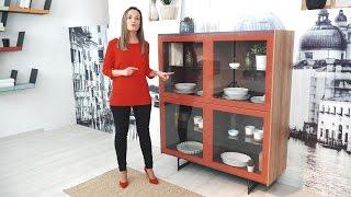 Aparadores modernos en casas actuales ¿SON LOS TUYOS?