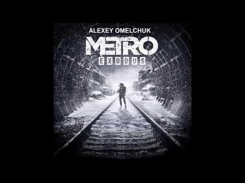 Alexey Omelchuk-Metro:Exodus--Track 26--Race Against Fate