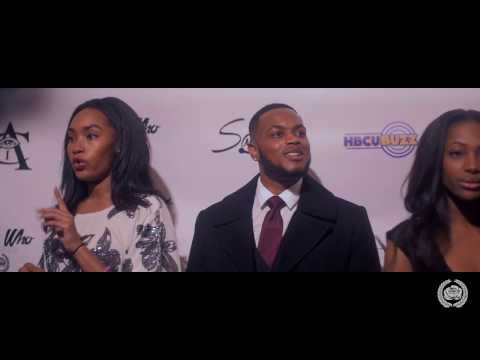Who's Who ATL: Networking Party