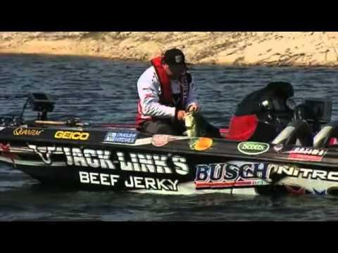 Major league fishing changes the way you fish youtube for Major league fishing com