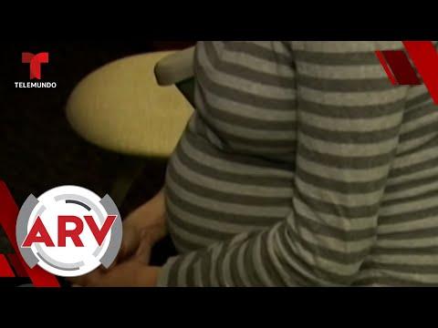 Coronavirus: Cómo Proteger A Las Embarazadas Y La Vida De Los Bebés | Al Rojo Vivo | Telemundo