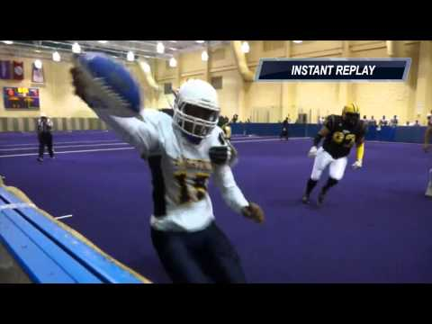 Buffalo Lightning 20 vs. Chicago Blitz 36 - Highlights
