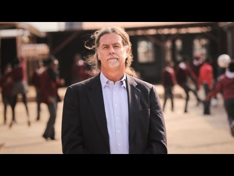German Ambassador Designate to South Africa Walter Lindner