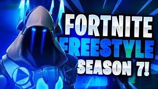 Fortnite Freestyle Season 7!