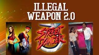 Illegal Weapon 2.0 Dance by Kritika | Pf. by Rimjm and Raj | RMC #Dancevideo #Tserise