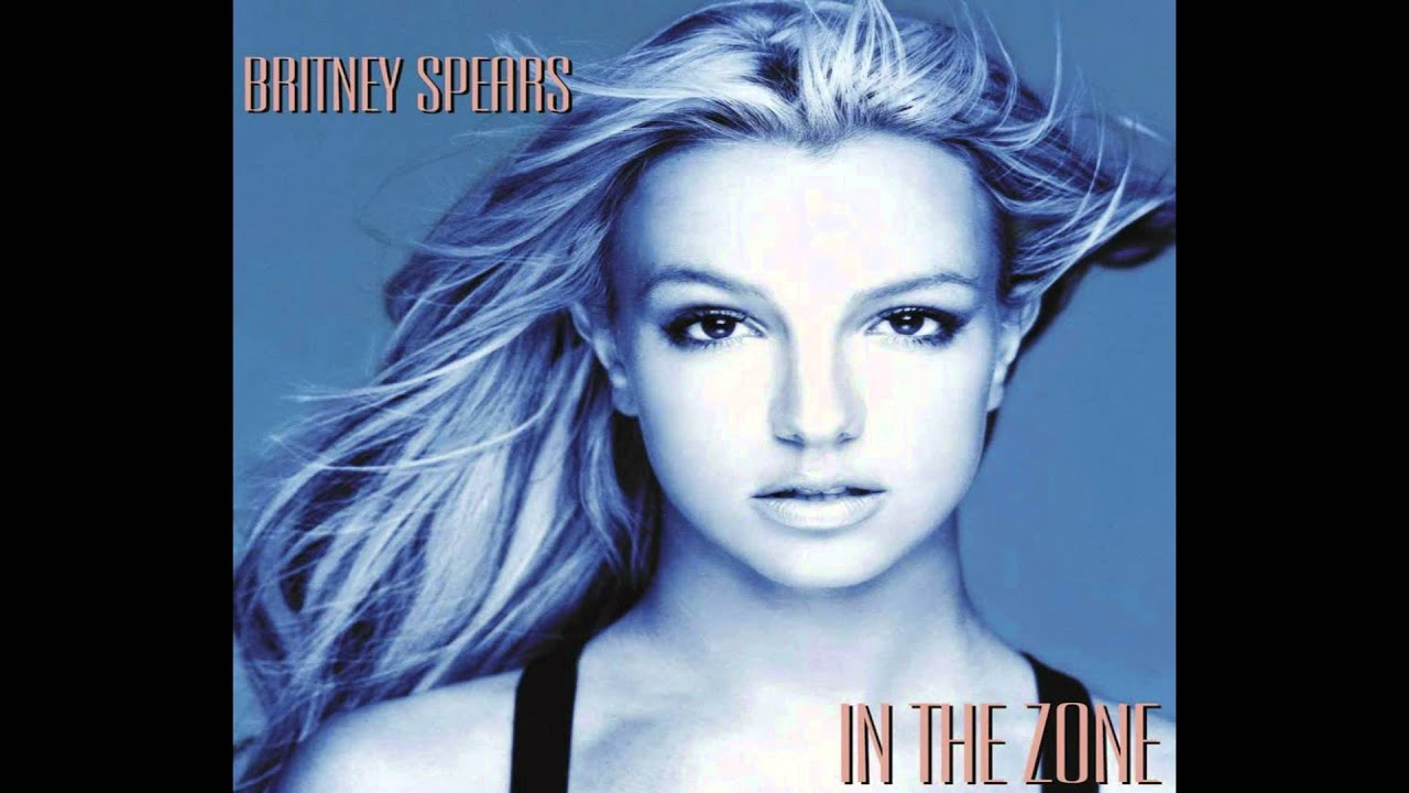 Britney Spears - Breathe On Me...