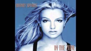 Britney Spears - Breathe On Me (Audio)