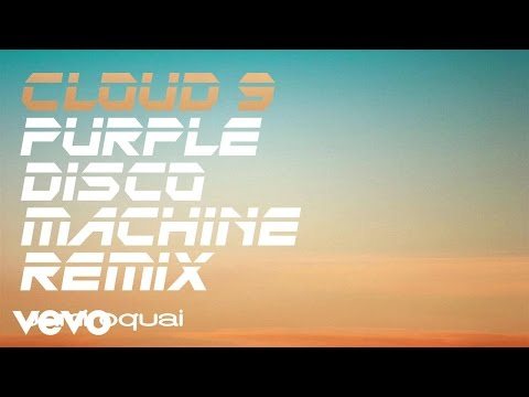 Jamiroquai - Cloud 9 (Purple Disco Machine Remix) - YouTube