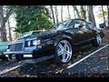 Buick Grand National on 22