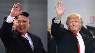 Ông Kim Jong Un và ông Trump sẽ gặp nhau ở đâu? - Tin Tức VTV24