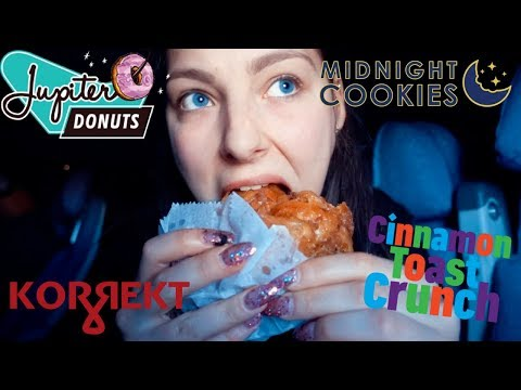 DONUTS ON A PLANE | TRAVEL CHEATDAY