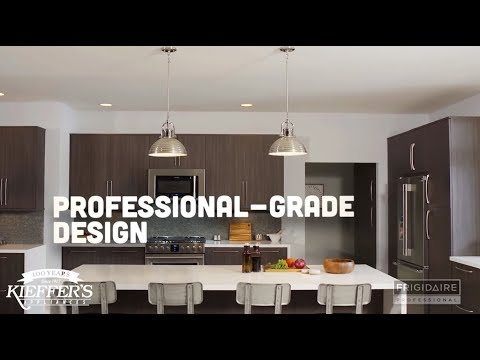 The Frigidaire Professional Home