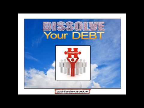 Debt Relief: How To Pay Off Loans And Bills To Get Out Of Debt