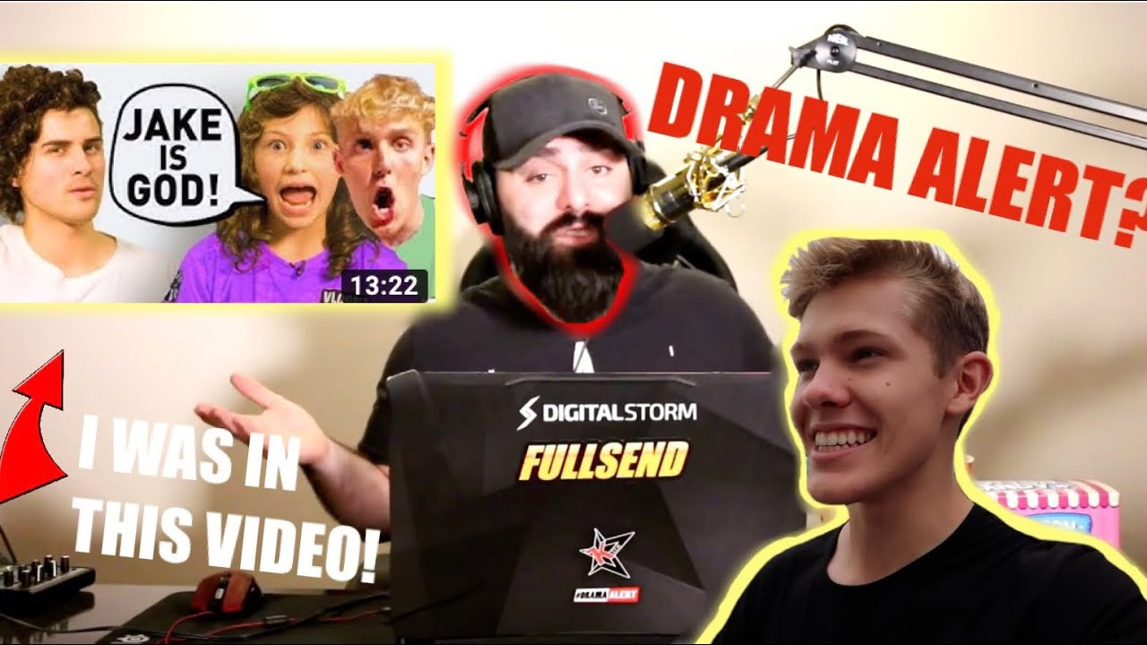 Why I was left out of DramaAlert!