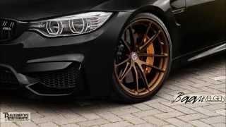 видео BMW показали купе M3 GTS