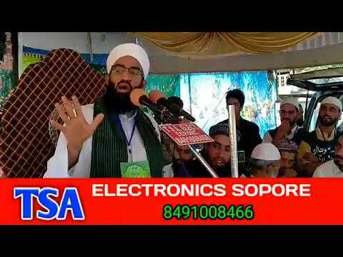 12 September 2018 Wagoora Nawpora Baramulla Alhaaj Shayikh Dawoodi sahab Full Bayan