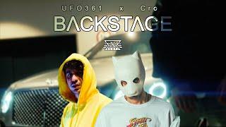 UFO361 feat. CRO - BACKSTAGE (prod. by Exetra Beatz)