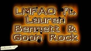 Lmfao Ft. Lauren Bennett Goonrock Party Rock Anthem Lyrics.mp3