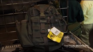 Maxpedition Noatak Gearslinger at SHOT Show 2013