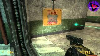 Half-Life Black Mesa Прохождение №6 | Двойка по физре | FunnyHDSTeam