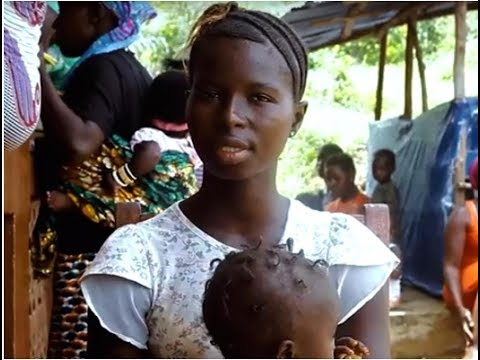 Family planning in Sierra Leone