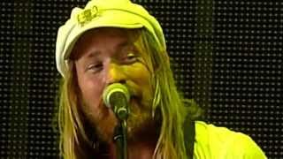 Friska Viljor - Shotgun Sister (Live at Rock For People 2013)