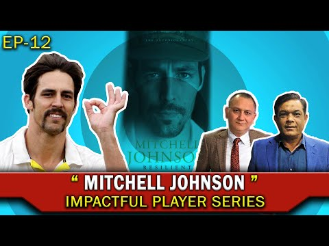 MITCHELL JOHNSON | EP 12 | Most Impactful Player | Caught Behind
