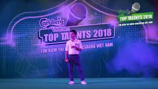 CBVN's Top Talents - KV Huế - Hồ Hoài Đức - 009