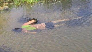 Ужас. Семья утонула, справляя день рождения.